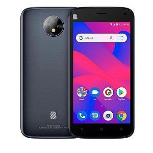 Smartphone Blu C5 2019 1GB de Ram 16GB - Cinza