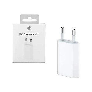 Carregador de Parede Para iPhone com Saída USB-A 5W