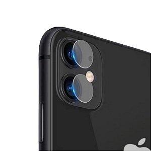 Película de Vidro para Câmera iPhone 11