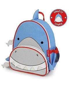 Mochila zoopack, Skip-Hop - Tubarão