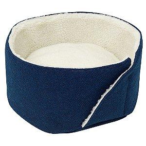 Cama Ninho CloGatíssima Azul