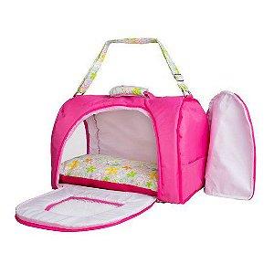 Bolsa de transporte CloGatissima pink