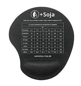 Mousepad Informativo Mais Soja