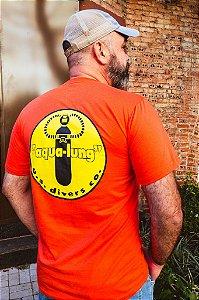 Camiseta DOXA/Aqua Lung