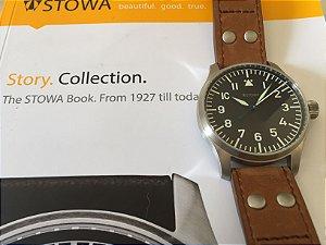 STOWA Flieger Klassik 40mm
