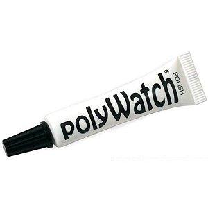 Poly Watch - Pasta para Polimento de Acrílico
