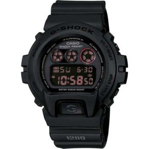 CASIO G-SHOCK DW-6900MS-1DR