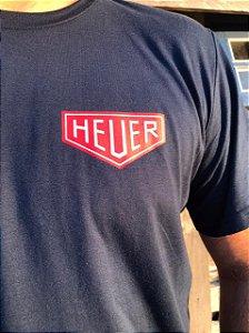 Camiseta HEUER VINTAGE
