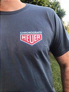 Camiseta HEUER CHRONOGRAPH