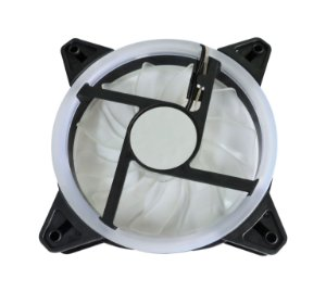 FAN LED SIMPLES 120MM PARA GABINETE BPC-120