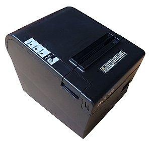 IMPRESSORA TÉRMICA AP-805 NÃO FISCAL USB COM GUILHOTINA