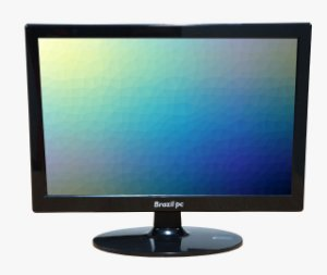 MONITOR 15.4  15BPC-KAN PRETO WIDESCREEN