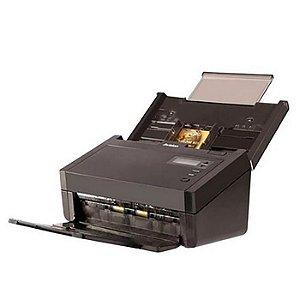 Scanner Avision AD260 - 70 ppm / 140 ipm -  ciclo diário de 10.000 páginas