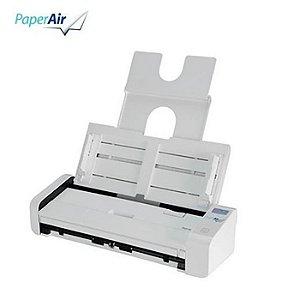 Scanner Avision PaperAir 215L - 20 ppm / 40 ipm - Software de gerenciamento de documentos incluso