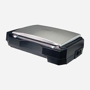 Scanner Avision IDA6 -  3,5 segundos - ciclo diário 1.000 páginas.