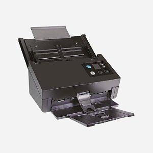 Scanner Avision AD370WN - 70ppm /140ipm  - Ciclo diário de até 15.000 paginas