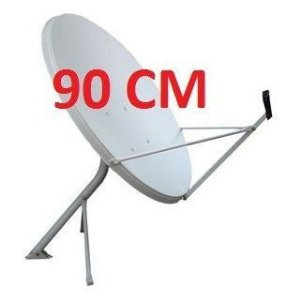 kit antena 4 promoção
