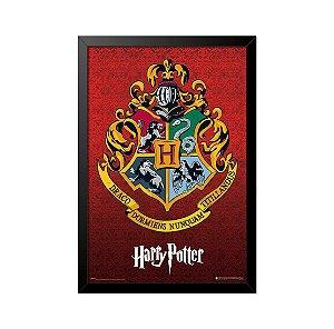 Quadro Poster Harry Potter 33x23cm