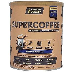 SUPERCOFFEE CAFFEINE ARMY