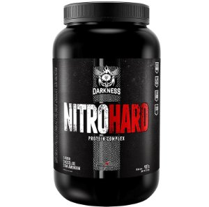 NITRO HARD DARKNESS INTEGRAL MEDICA