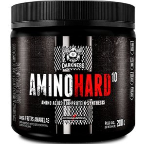 AMINO HARD DARKNESS INTEGRAL MEDICA