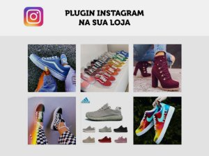 Integração com Instagram