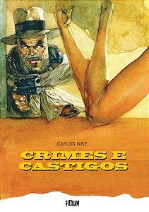 CRIMES E CASTIGOS