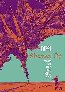 SHARAZ-DE Vol. 2