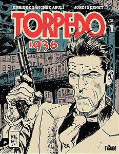 TORPEDO 1936 (Vol. 1)
