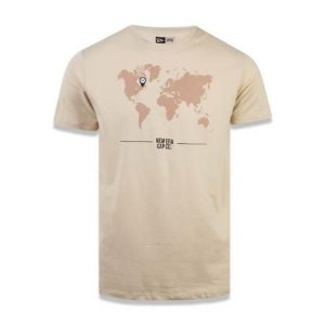 Camisa New Era Localizator
