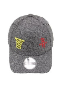 Boné New Era 3930 Houston Rockets