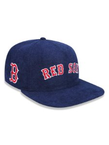 BONÉ NEW ERA 950 OF A-FRAME SN BOSTON RED SOX
