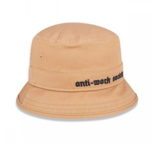 Bucket New Era Anti Work Society