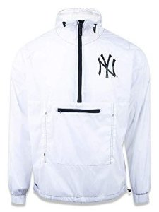 Jaqueta New Era Windbreaker New York Yankees