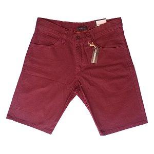 Bermuda Jeans Vinho Oneill