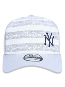 Boné New Era 940 aframe New York Yankees MLB