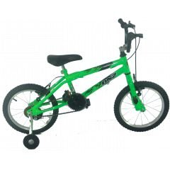 BICICLETA ARO 16 CROSS
