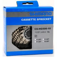 CASSETE 10 CS-HG500 12/28 TIAGRA