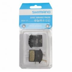 PASTILHA SHIMANO RESINA ICE T J02A XTR/XT/SLX/ALFINE
