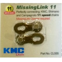 MISSING LINK (POWER LINK) KMC 11R 11V