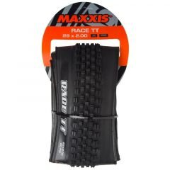 PNEU 29X2.00 MAXXIS RACE TT 60TPI S/ ARAME TUBELESS