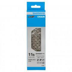 CORRENTE SHIMANO HG901 DURA-ACE/XTR 11 VEL 138L