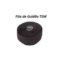 FITA DE GUIDÃO SPEED TSW PRETA