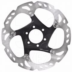 DISCO ROTOR 160MM SHIMANO SM-RT86 PARAFUSO
