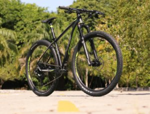 BICICLETA OGGI BIG WHEEL 7.5 SRAM 12V