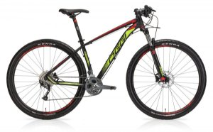 BICICLETA OGGI BIG WHEEL 7.2 ALIVIO 27VEL