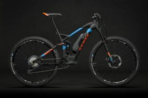 BICICLETA SENSE IMPULSE E-TRAIL