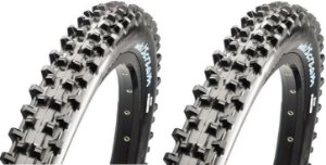 PNEU 26X2.50 MAXXIS WET SCREAM - DH PAR
