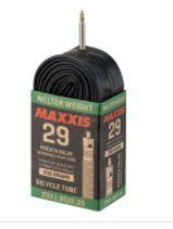 CÂMARA 29X1.9/2.35 MAXXIS WELTER WEIGHT - V/PRESTA 48MM REMOVÍVEL