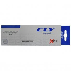 CORRENTE 08/09 VELOCIDADES CLY INDEX 1/2X3/32 116L